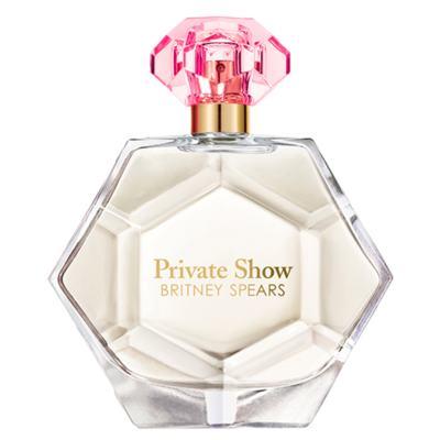 Private Show Britney Spears - Perfume Feminino - Eau de Parfum - 100ml