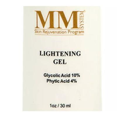 Imagem 3 do produto Lightening Gel M&M - Gel Facial Despigmentante - 30ml