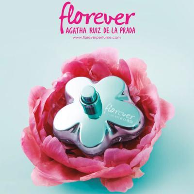 Imagem 4 do produto Florever Agatha Ruiz de la Prada - Perfume Feminino - Eau de Toilette - 80ml