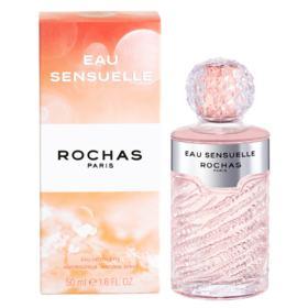Eau Sensuelle Rochas Perfume Feminino - Eau de Toilette - 50ml