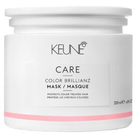 Keune Care Color Brillianz Máscara de Tratamento - 200ml