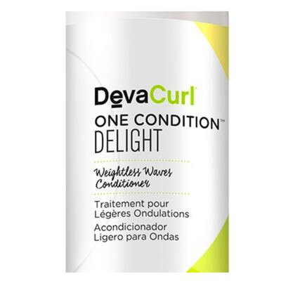 Imagem 2 do produto Deva Curl One Condition Delight Condicionador - 355ml