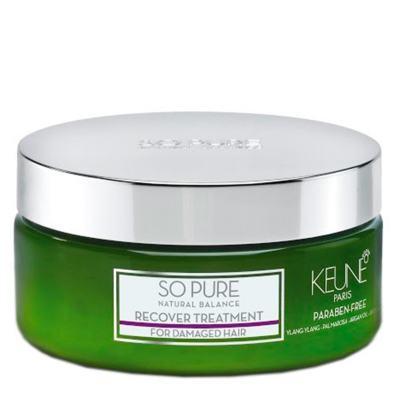Keune So Pure Recover - Máscara Capilar - 200ml
