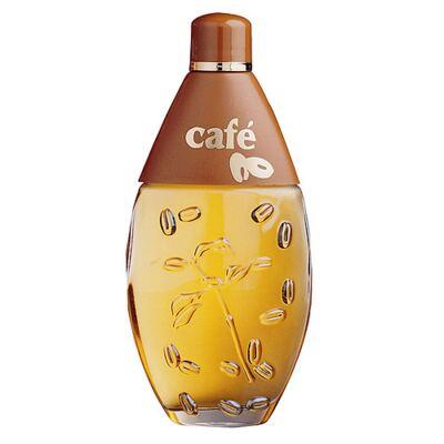 Café Café-Café- Perfume Feminino - Eau de Toilette - 60ml