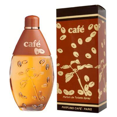 Imagem 2 do produto Café Café-Café- Perfume Feminino - Eau de Toilette - 60ml