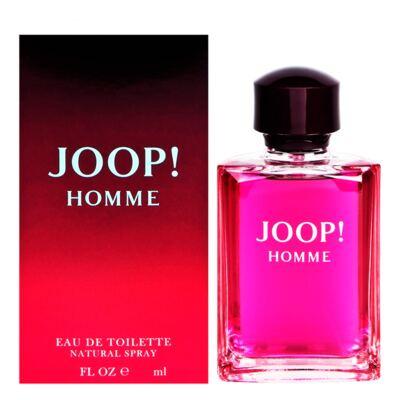 Imagem 2 do produto Joop! Homme Joop! - Perfume Masculino - Eau de Toilette - 30ml