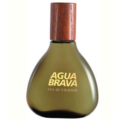 Agua Brava Antonio Puig - Perfume Masculino - Eau de Cologne - 200ml