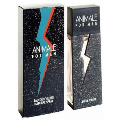 Imagem 1 do produto Animale For Men Animale - Perfume Masculino - Eau de Toilette - 100ml