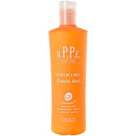 Nppe Shining Cuticle Seal - Creme para Pentear - 300ml