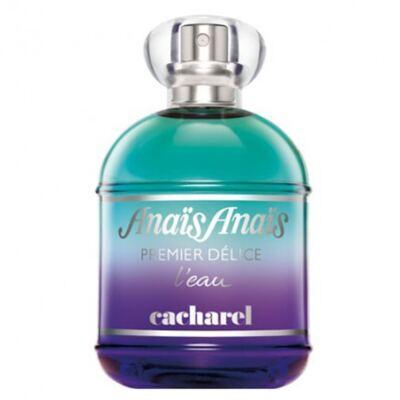 Anais Anais Premier Délice L'eau Cacharel - Perfume Feminino - Eau de Toilette - 100ml
