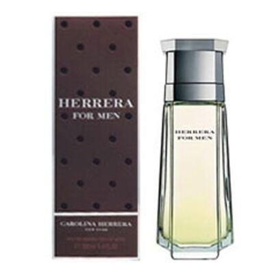 Imagem 2 do produto Herrera For Men Carolina Herrera - Perfume Masculino - Eau de Toilette - 30ml