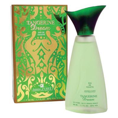 Tangerine Dream Jeanne D'urfé - Perfume Feminino - Eau de Toilette - 50ml