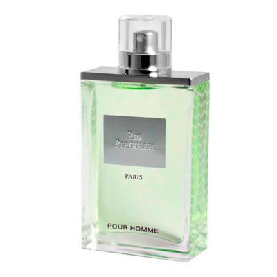 Imagem 1 do produto Rue Pergolèse Pour Homme Parfums Pergolèse Paris - Perfume Masculino - Eau de Toilette - 100ml