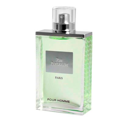 Imagem 2 do produto Rue Pergolèse Pour Homme Parfums Pergolèse Paris - Perfume Masculino - Eau de Toilette - 100ml