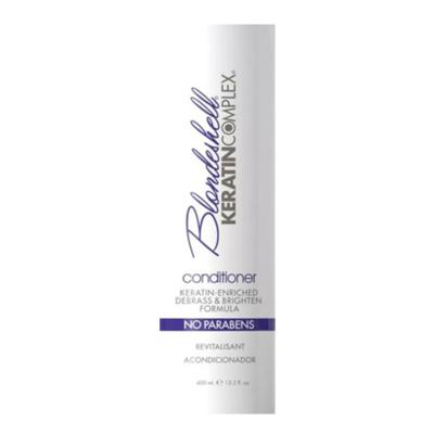 Imagem 2 do produto Keratin Complex Blondeshell Conditioner - Condicionador - 400ml