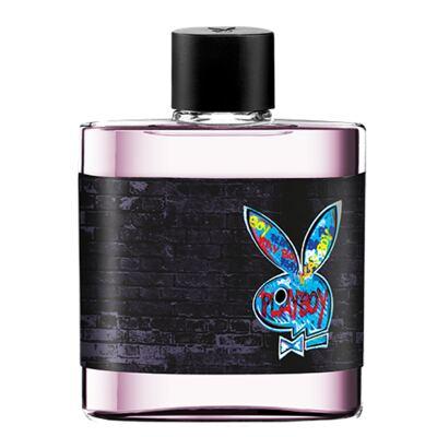 Imagem 1 do produto Playboy New York Playboy - Perfume Masculino - Eau de Toilette - 50ml