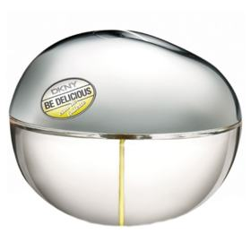 Be Delicious DKNY Perfume Feminino - Eau de Toilette - 50ml