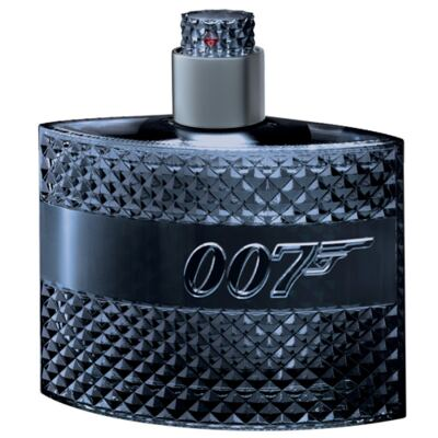 James Bond 007 James Bond - Perfume Masculino - Eau de Toilette - 50ml