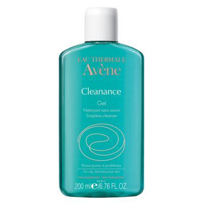 Imagem 1 do produto Cleanance Gel Nettoyant Avène - Limpador Facial - 200ml