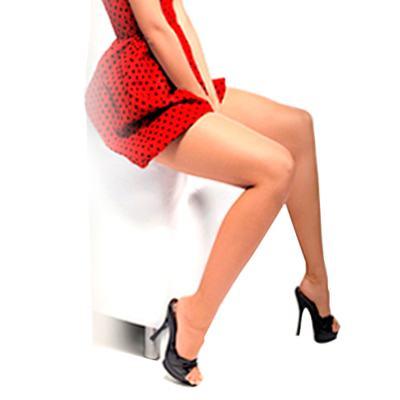Imagem 3 do produto Meia Calça Instantânea 150ml Gold Nylons - Spray Bronzeador - Morena Clara