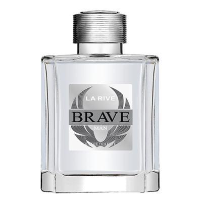 Imagem 1 do produto Brave La Rive - Perfume Masculino - Eau de Toilette - 100ml
