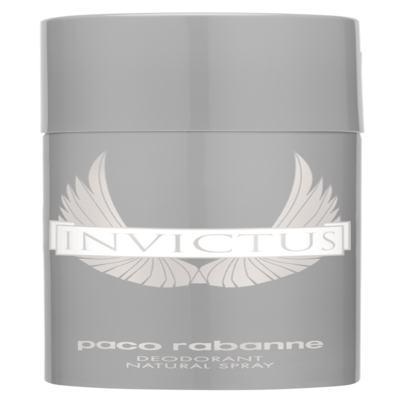 Imagem 1 do produto Desodorante Invictus Masculino Paco Rabanne - 150 ml