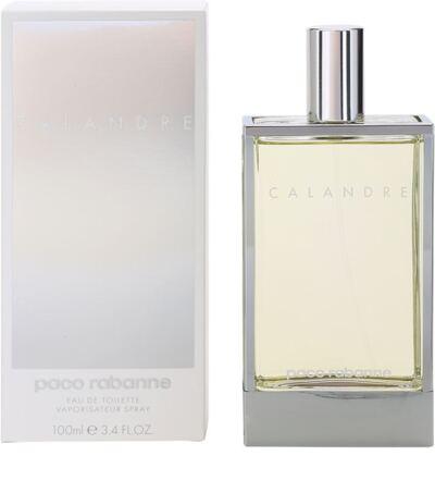 Imagem 1 do produto Calandre De Paco Rabanne Eau De Toilette Feminino - 100 ml