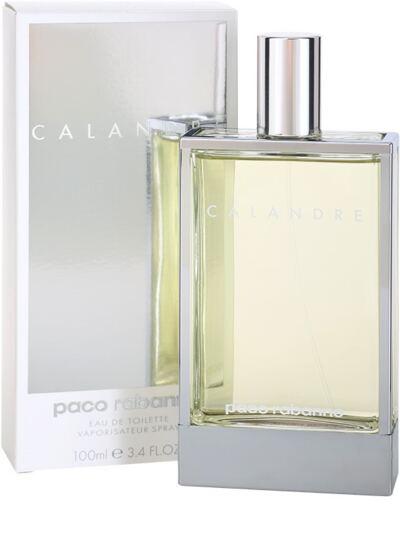 Imagem 2 do produto Calandre De Paco Rabanne Eau De Toilette Feminino - 100 ml