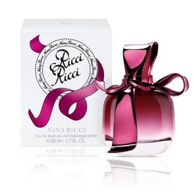 Ricci Ricci De Nina Ricci Eau De Parfum Feminino - 50 ml