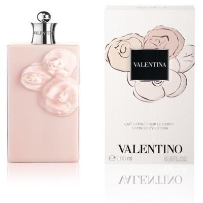 Valentina Santin Body Lotion _ Hidratante para o corpo - Feminino - 200 ml