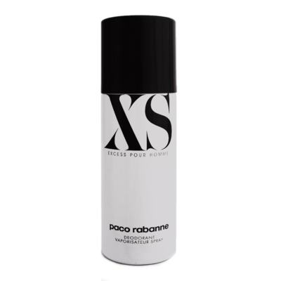 Imagem 5 do produto Xs Pour Homme Déodorant Paco Rabanne - Desodorante Masculino - 150ml