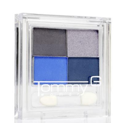 Imagem 1 do produto Sombra em Pó 4 em 1 Tommy G - 414