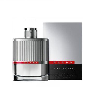 Imagem 1 do produto Prada Luna Rossa Eau De Toilette Masculino - 50 ml