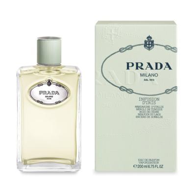 Les Infusions de Prada Milano IRIS de Prada Feminino Eau de Parfum - 50 ml
