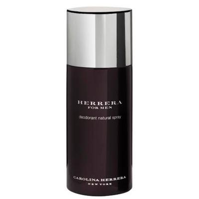 Imagem 1 do produto Desodorante Herrera Masculino - 150 ml