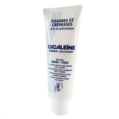 Imagem 2 do produto Cicaleine Baume Mains Pieds Akileïne - Creme Hidratante para os Pés - 30ml