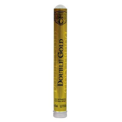 Double Gold Cuba Paris - Perfume Masculino Eau de Parfum - 35ml