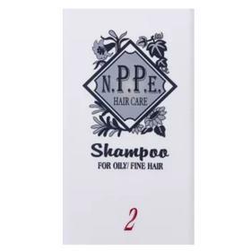 N.P.P.E. For Oily/Fine Hair - Shampoo - 250ml