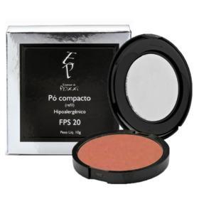 Pó Compacto Standard Essenze di Pozzi - 04 - Bronze