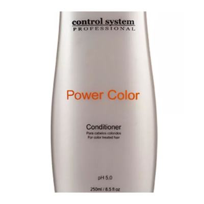 Imagem 2 do produto Control System Power Color - Condicionador - 250ml