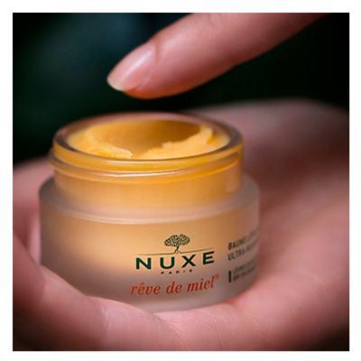 Imagem 2 do produto Hidratante Labial Nuxe Paris Rêve de Miel Ultra-Nourishing Lip Balm - Incolor