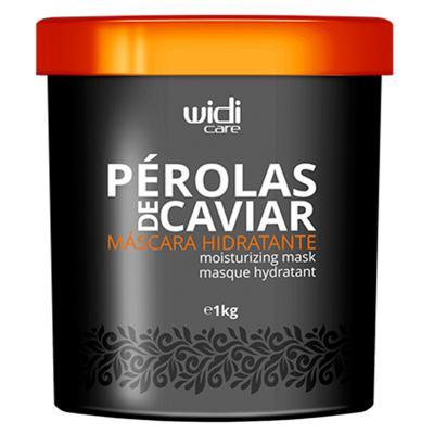 Imagem 1 do produto Widi Care Pérolas de Caviar - Máscara Hidratante - 1Kg