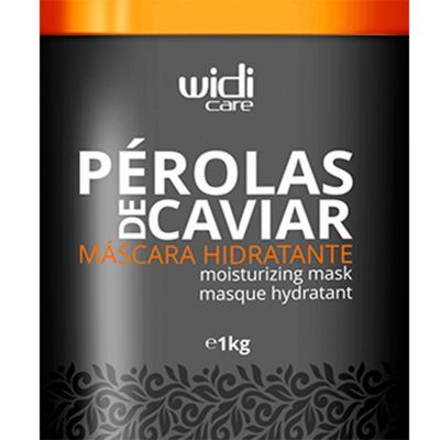 Imagem 2 do produto Widi Care Pérolas de Caviar - Máscara Hidratante - 1Kg