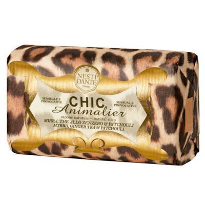 Imagem 2 do produto Chic Animalier Bronze Nesti Dante - Sabonete em Barra - 250g