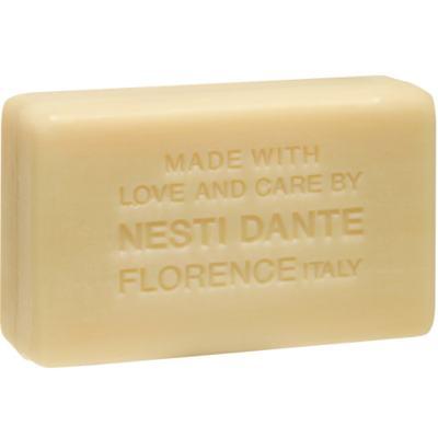 Imagem 2 do produto Romântica Glicínia Toscana e Essências de Lilás Nesti Dante - Sabonete Perfumado em Barra - 250g