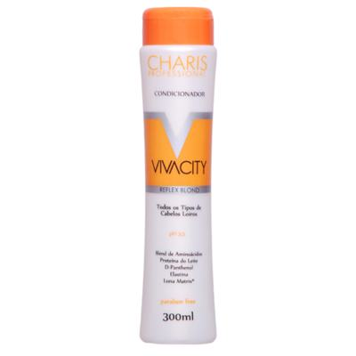 Charis Vivacity Reflex Blond - Condicionador - 300ml