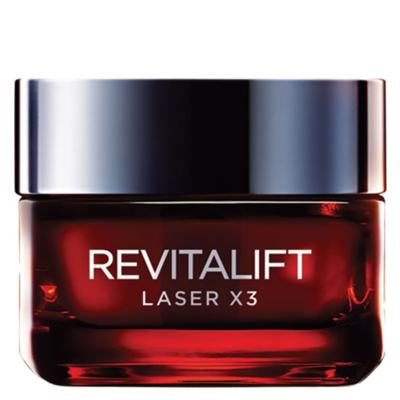 Rejuvenescedor Facial L'Oréal Paris Revitalift Laser X3 - 50ml