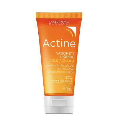 Imagem 1 do produto Darrow Actine - Sabonete Líquido - 60ml