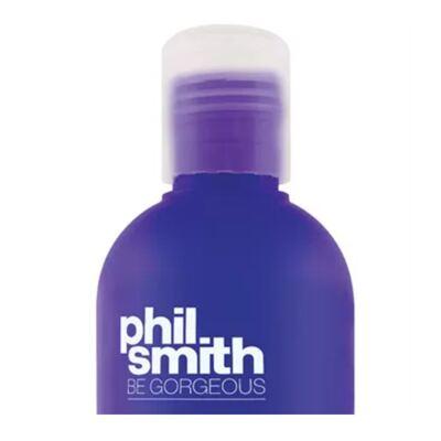 Imagem 2 do produto Curly Locks Phil Smith - Shampoo Cabelos Encaracolados e Cacheados - 350ml