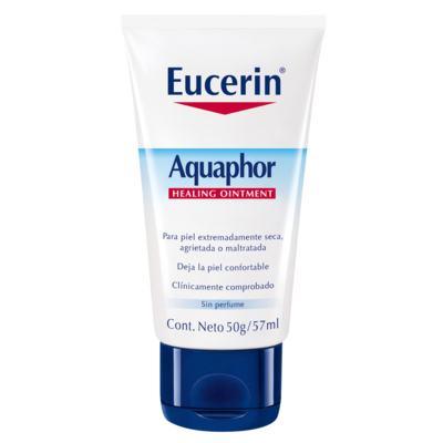 Imagem 2 do produto Pomada Reparadora Eucerin Aquaphor - 50g -